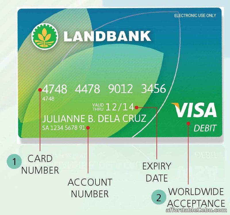 bank account name sample