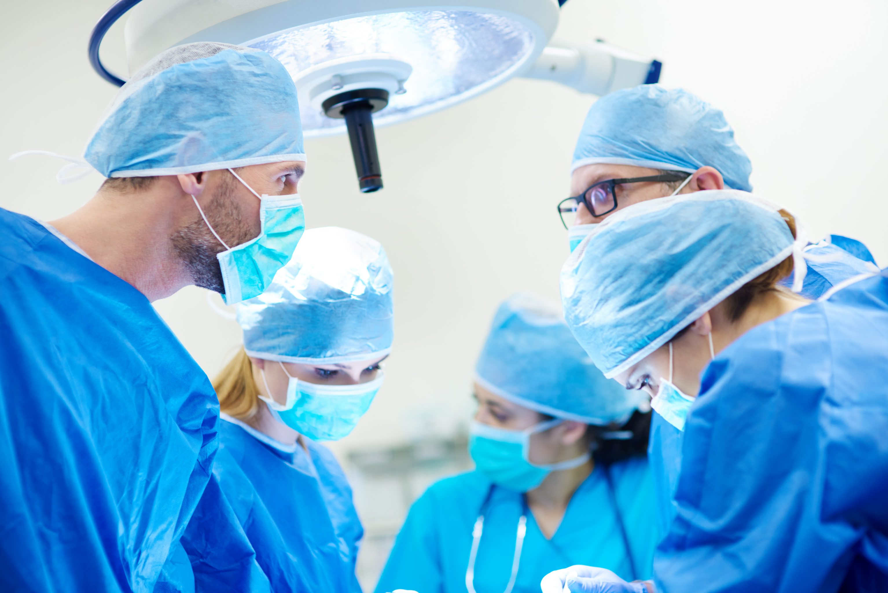 bariatric surgery patient guide