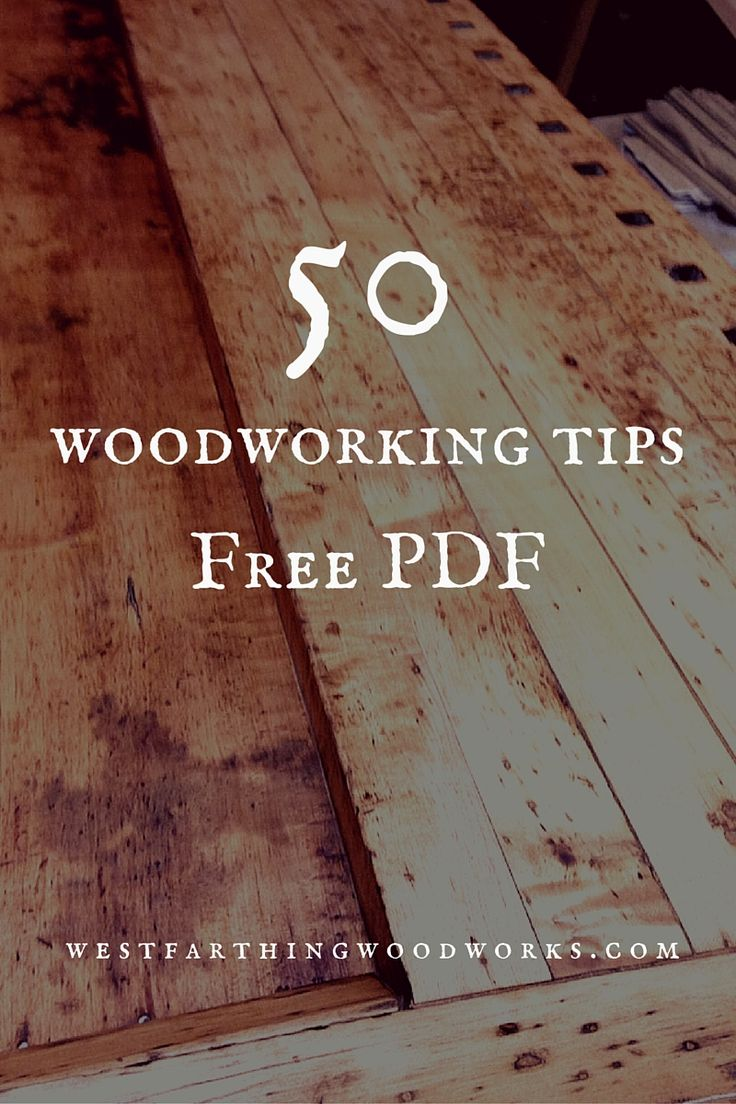 basic carpentry skills pdf