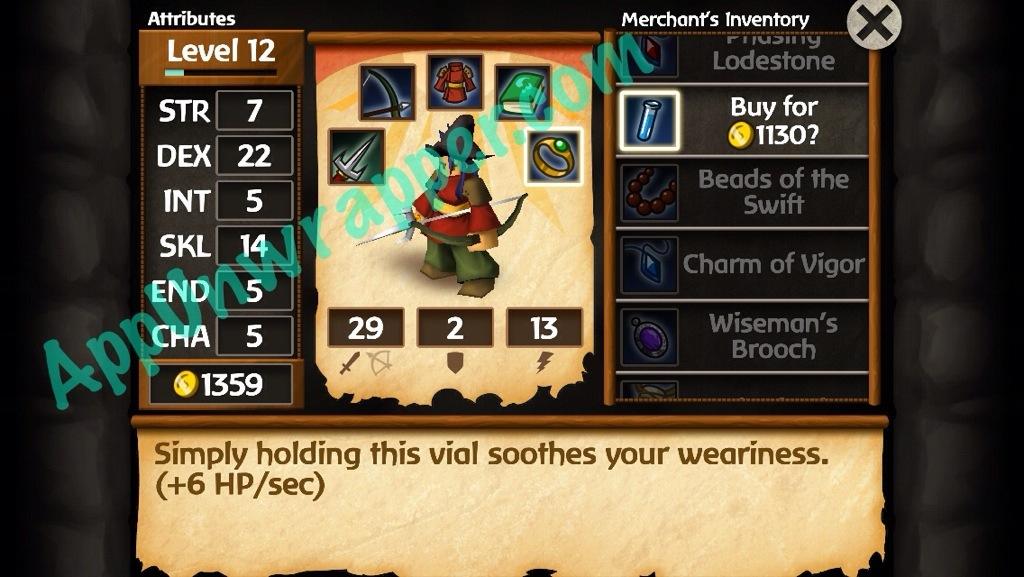 battleheart legacy leveling guide
