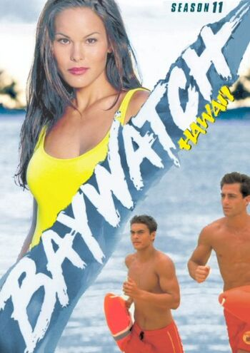 baywatch season 11 episode guide
