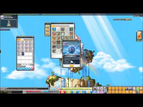 cubing guide maplestory