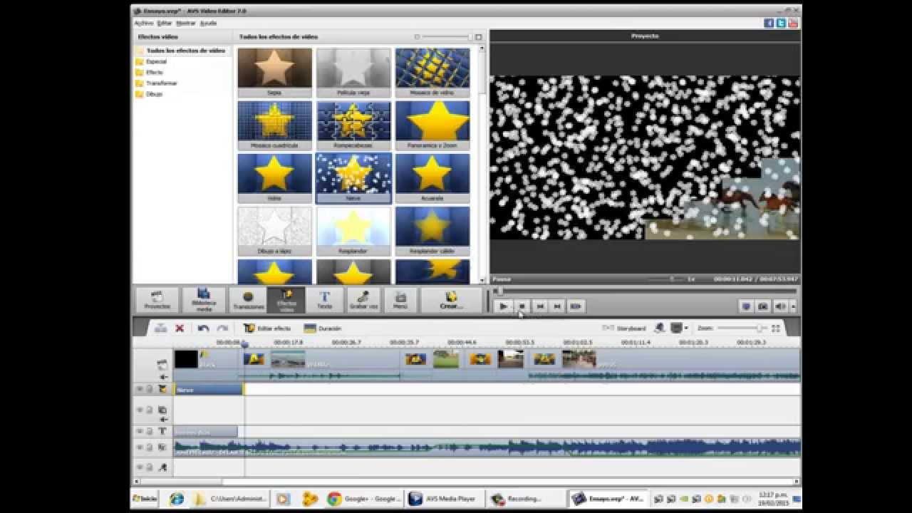 avs video editor tutorial pdf