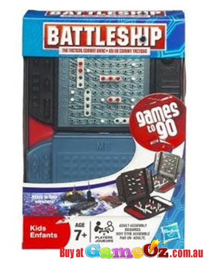 battleship the tactical combat game instructions