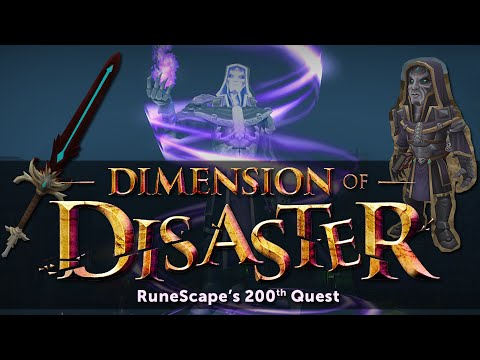 dimension of disaster guide