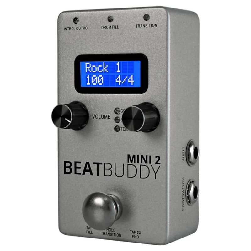 beatbuddy mini manual