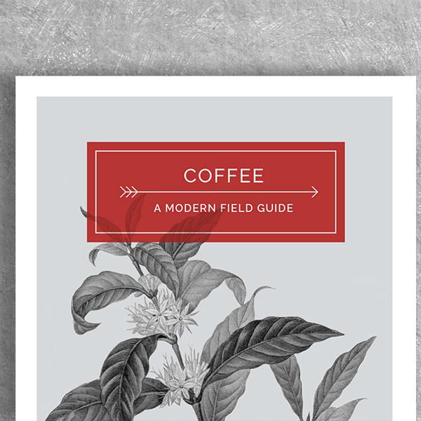 coffe field guide