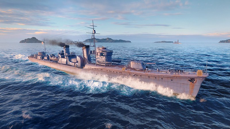 beginners guide to world of warships