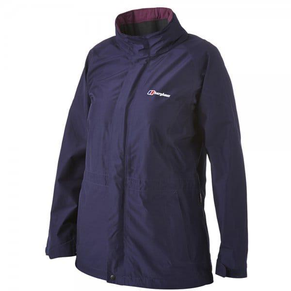 berghaus waterproof jacket washing instructions