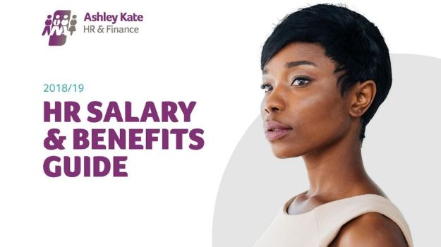 bespoke careers salary guide 2019