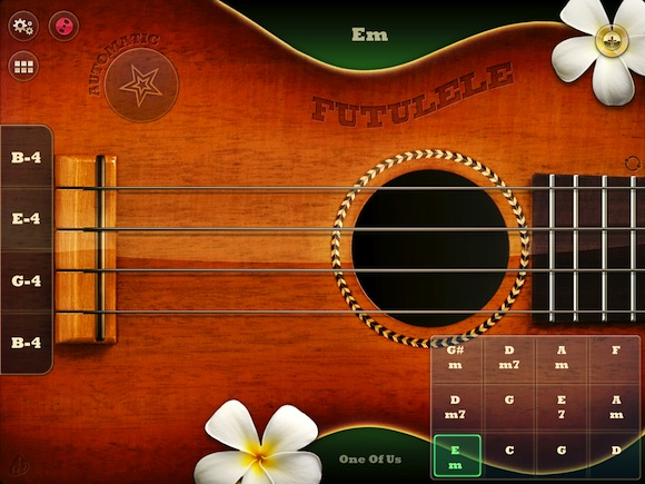 best guitar application for ipad