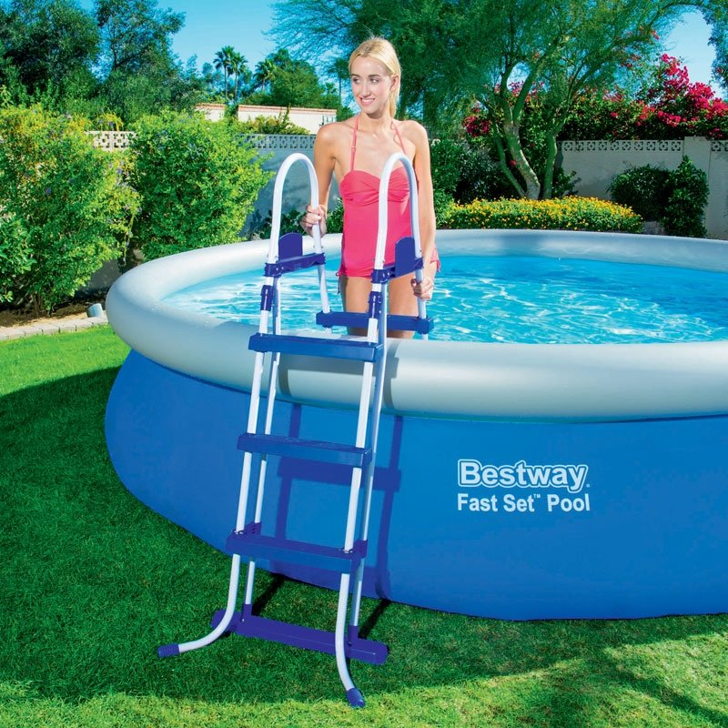 bestway pool pump instructions
