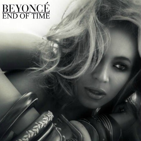 beyonce end of time sample