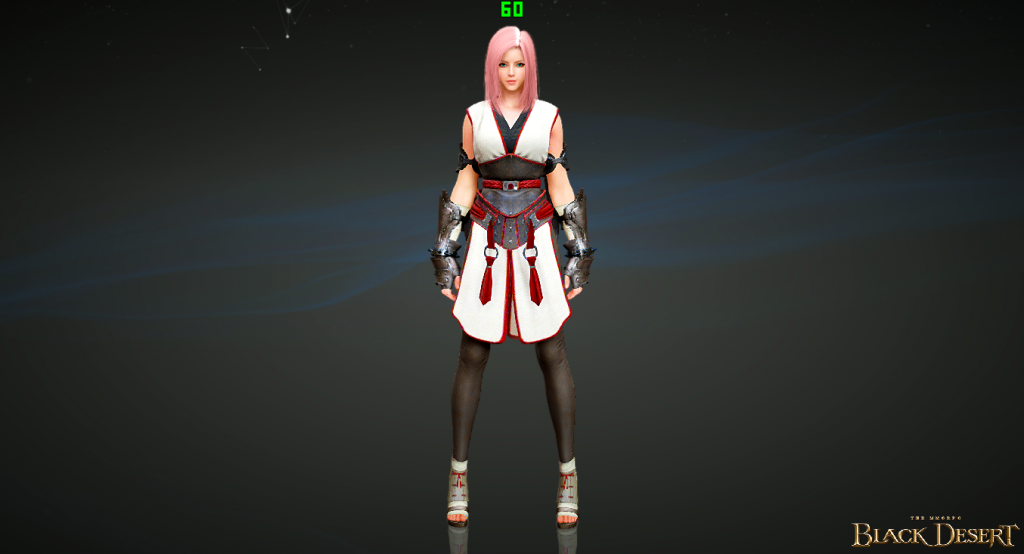 black desert online dark knight gearing guide