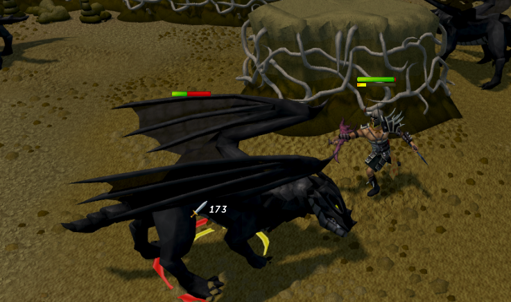 black dragon rs3 guide