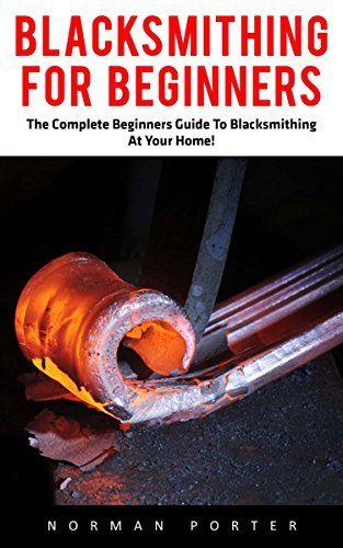 blacksmithing guide