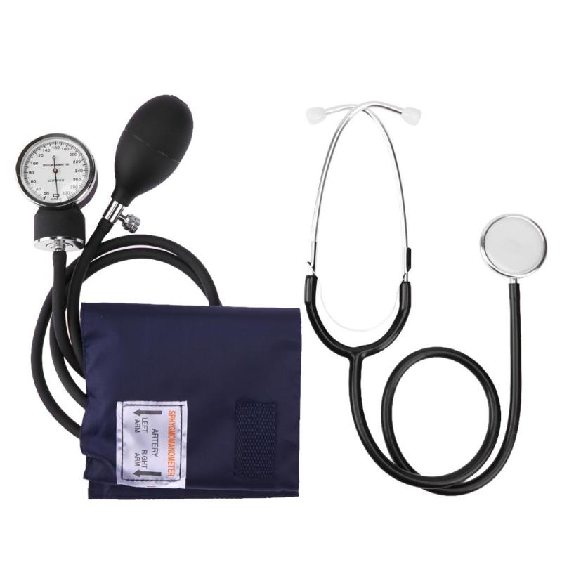 blood pressure device manual