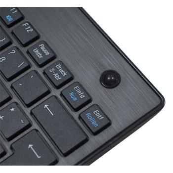 bluetooth keyboard with trackball manual
