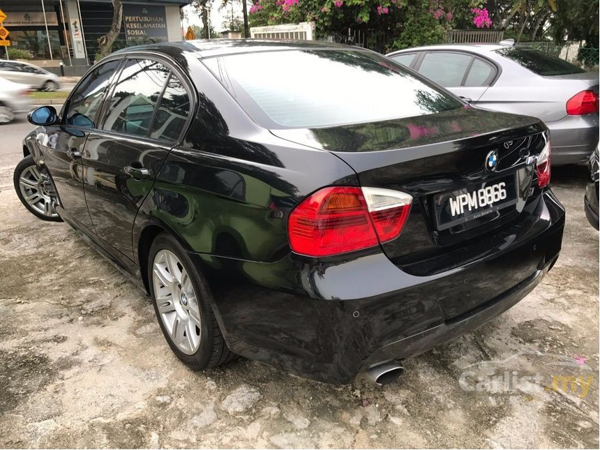 bmw 335i m sport owners manual 2009