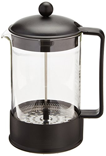 bodum 12 cup coffee maker manual