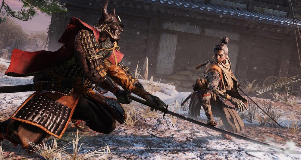 boss guide sekiro