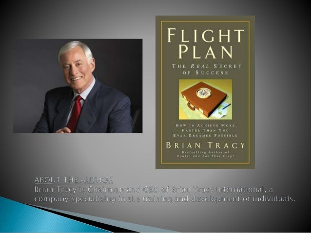 brian tracy financial independence pdf