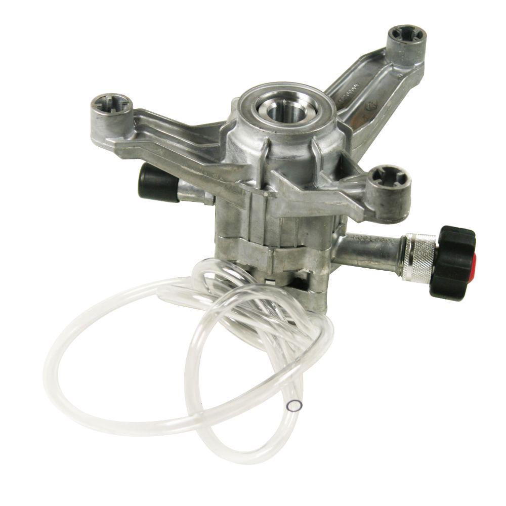 briggs and stratton pressure washer parts manual