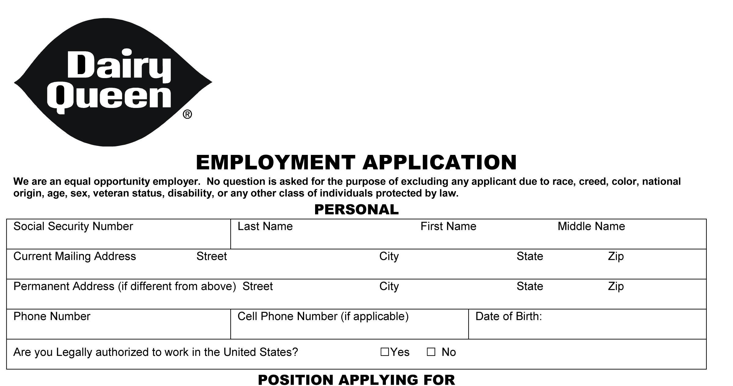 burger king job application online canada