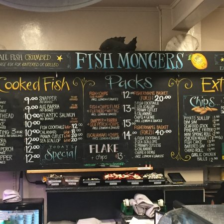 burleigh heads food guide