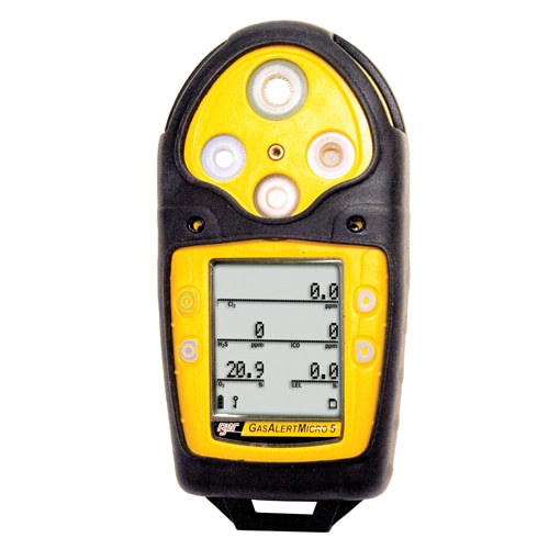 bw gas alert micro 5 ir manual