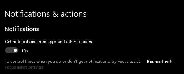 c create application that does not show in taskbar