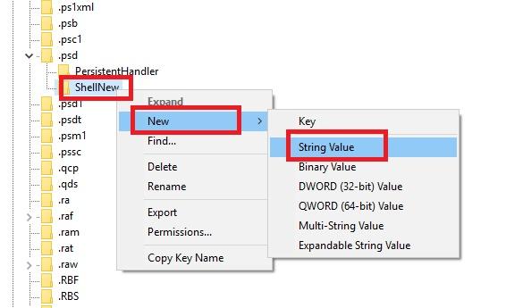 c++ windows application add menu item