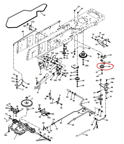 belt replace jonsered ride on mower manual ict 16a