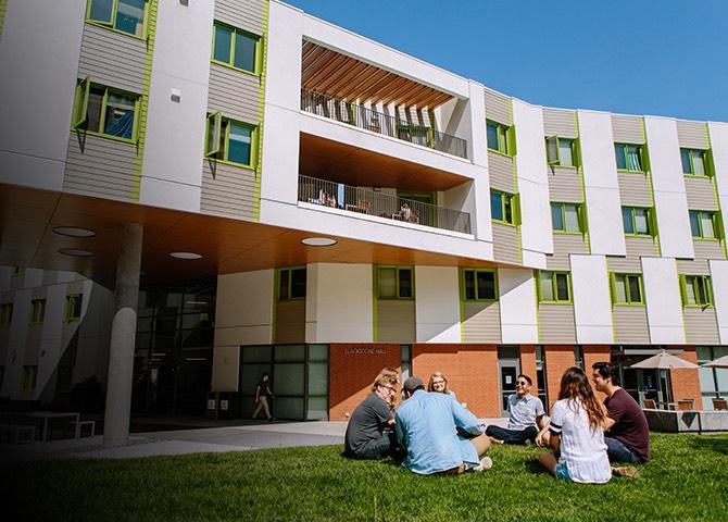 biola university application