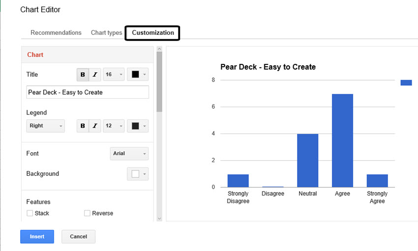 build form in google pdf