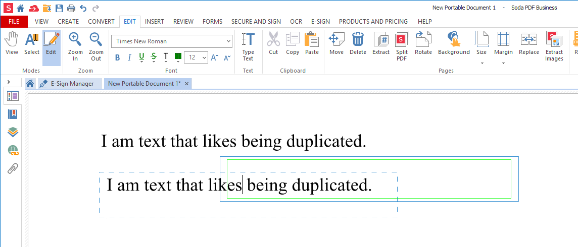 cannot copy text from pdf