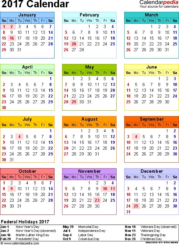 2017 philippine holidays official gazette pdf