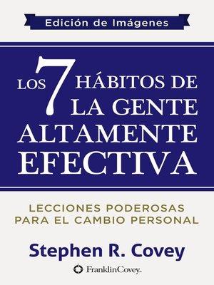 7 habitos de la gente altamente efectiva pdf
