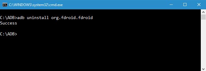 adb commands list pdf