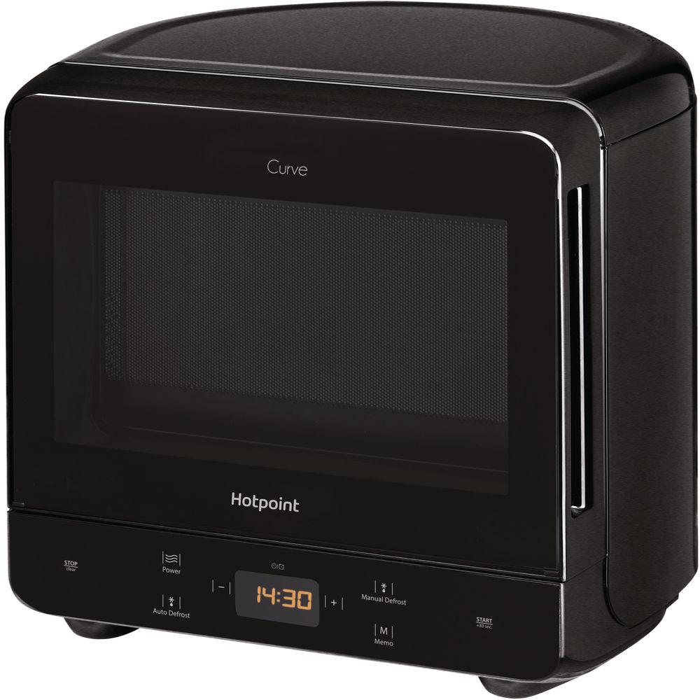camec microwave manual