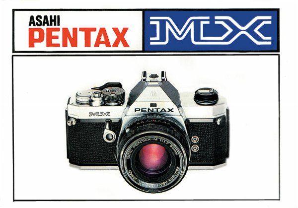 camera mx manual