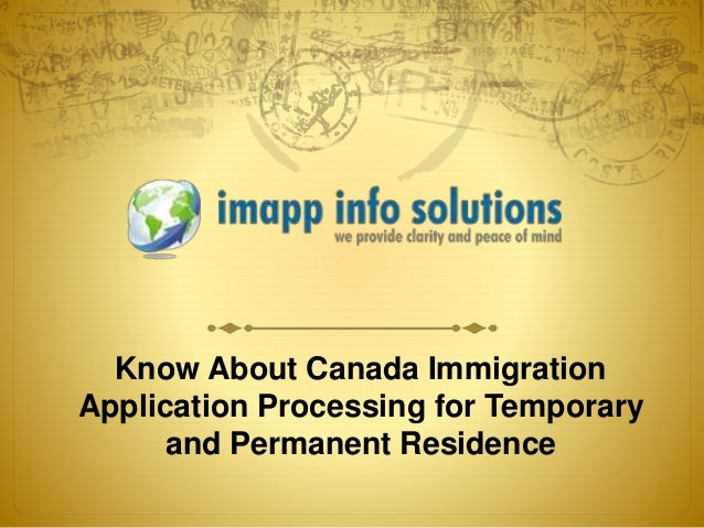 cancel application permanent residence canada