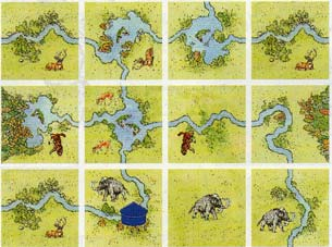 carcassonne the river rules pdf
