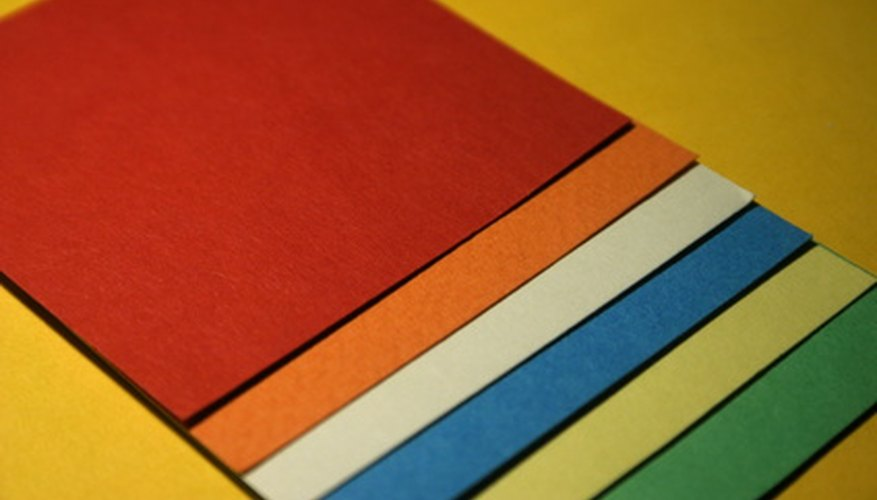 card stock thickness guide