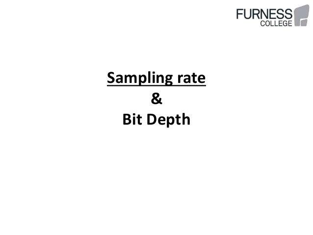 cd sample rate