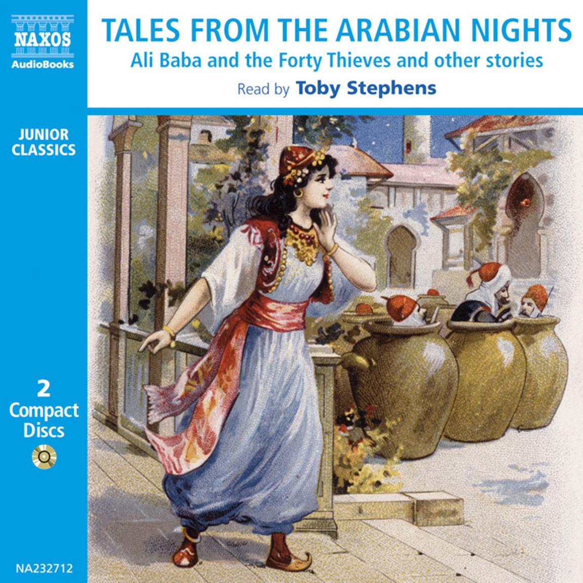 arabian nights stories pdf