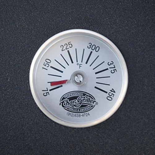 char griller 1224 manual