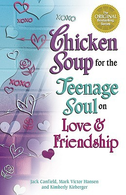 chicken soup for teenage soul on love and friendship pdf