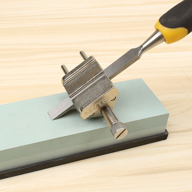 chisel honing guide