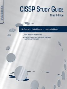cissp study guide eric conrad